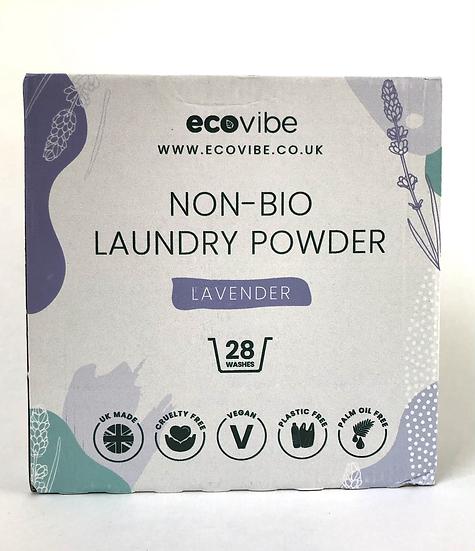Non-Bio Laundry Powder Lavender