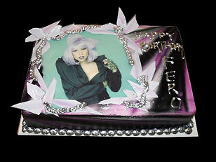Birthday Cake With Name Jimmy ~ Cake and art