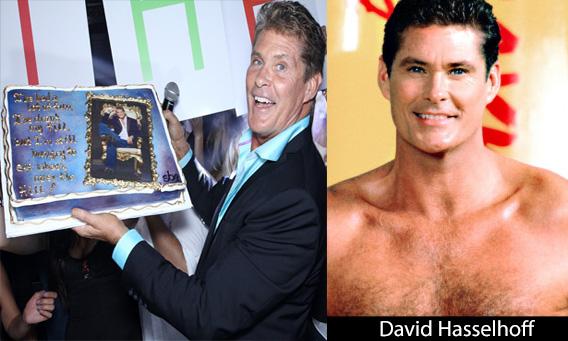 David Hassehoff