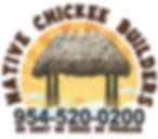 Native Chickee Builders Tiki Huts