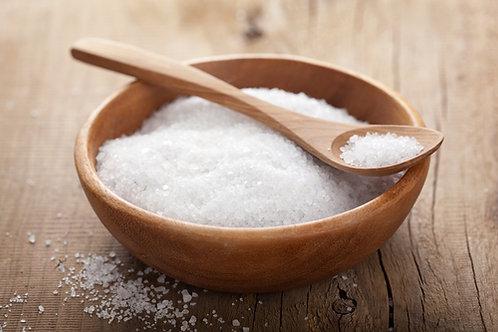 Coarse Salt (3lb bag)