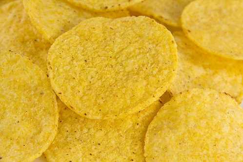Corn Tortilla Chips (2lb bag)