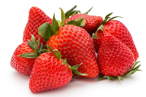 Strawberries (per lb)