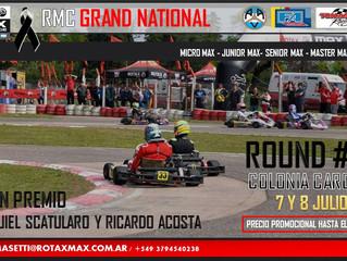 RMC Grand National sigue recorriendo el país con una fecha especial