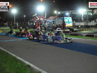 En la madre de ciudades bajo la luz artificial RMC Grand National cumplió con la maratón nocturna de