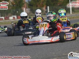 RMC Grand National cerró el tercer evento con emocionantes carreras