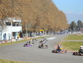 Rotax Max Challenge Grand National pasó por Córdoba y dejó sorpresas