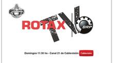 Arranca #ROTAXTV