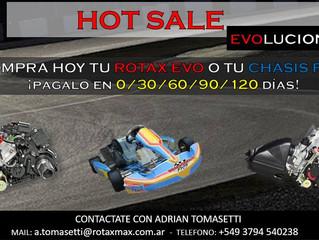 HOT SALE  EVO lucionate !!!