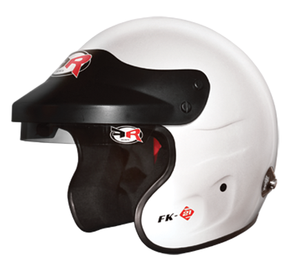 Casco Open Head FK-21