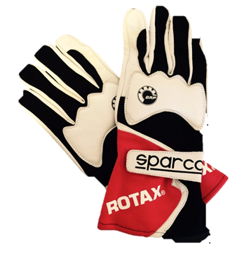 Guantes Sparco ROTAX