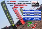 Nace Rotax Max Challenge URUGUAY