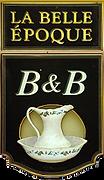 La Belle Époque - Auberge B&B