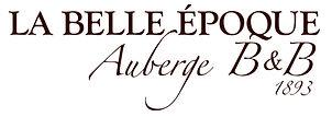 La Belle Époque Auberge B&B
