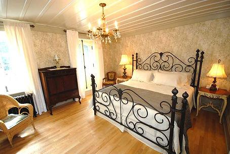 Chambres | La Belle Époque Auberge B&B