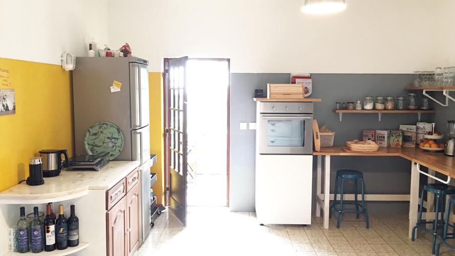 #elemental kitchen