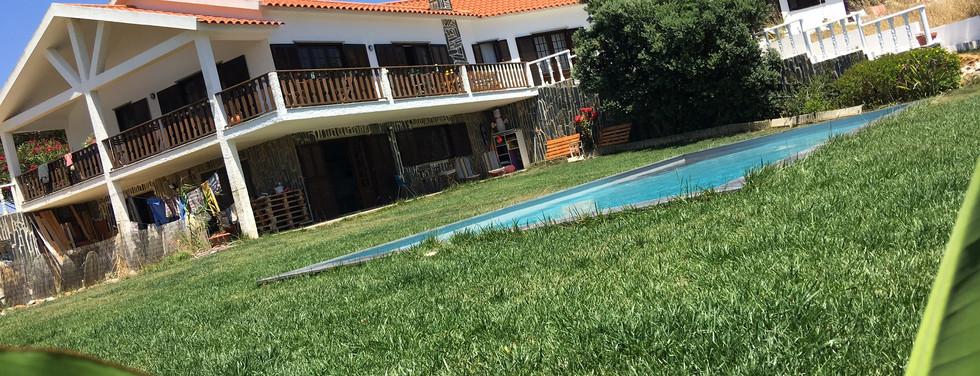 #elemental ericeira guesthouse