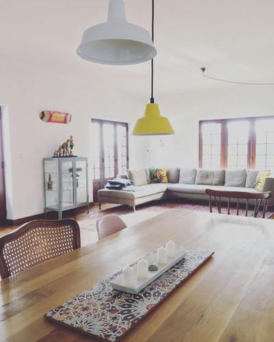 #elemental living room