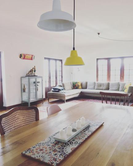 elemental living room