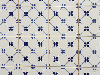 #azuleijo elemental