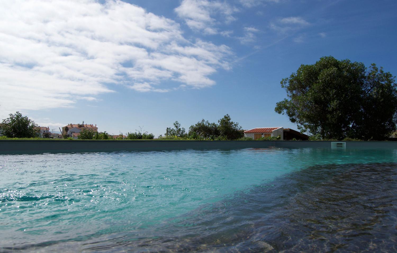 #elemental salt water pool