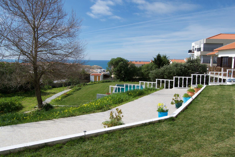 #room terrace