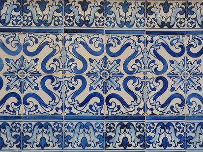 #azuleijo