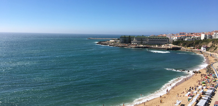 #praia do sul summer time