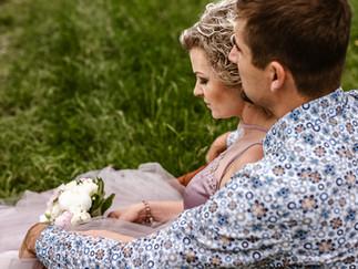 Svatba na roubence v Hukvaldech