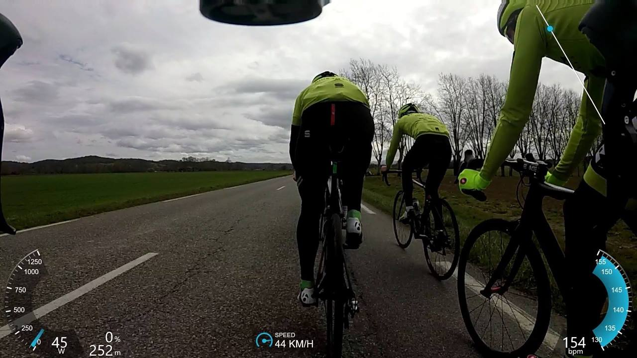 Holohan Coaching training camp day 4