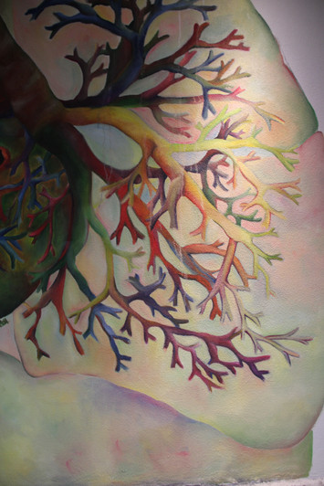 Details section of Tree Of Life