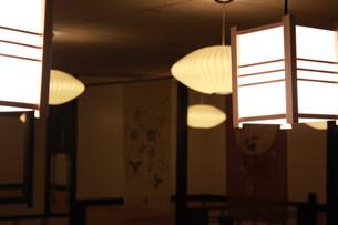 Japanese traditional lighting