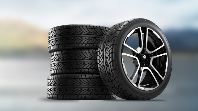 Helping a Tire Manufacturer Use Sales Cloud to Reap Rich Dividends