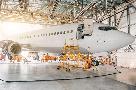 Helping an Aviation Supply Chain Provider Realize the Benefits of Sales Cloud