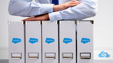 Most Significant Benefits of Salesforce Data Archiving