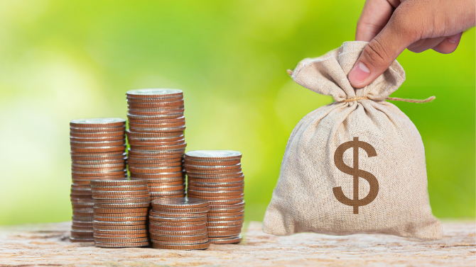 Enabling a Financial Services Firm Reap Rich Dividends with Salesforce
