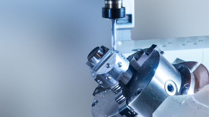 Helping an Injection Mold Company Leverage Salesforce CRM
