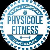 Physicole Fitness Logo