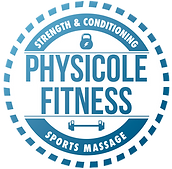 Physicole Fitness Logo