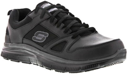 Skechers 77040 Flex Advantage BLK