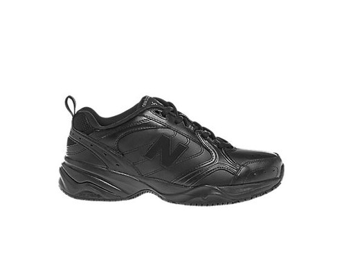 e3b0053546581 New Balance WX626 in BLK