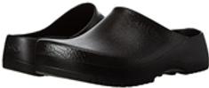 women's slip resistant work shoe