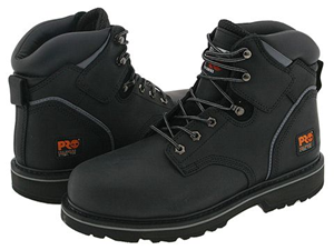 Timberland Pit Boss 3 colors available