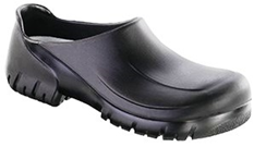 Birkenstock A640 in Black