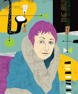 Ruth Weiss