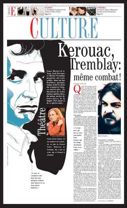 Théâtre: Kerouac-Tremblay
