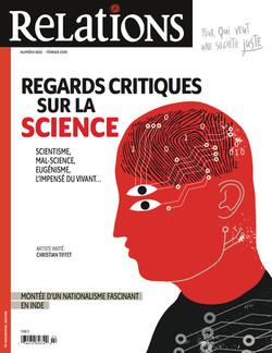 Regards critiques sur la science