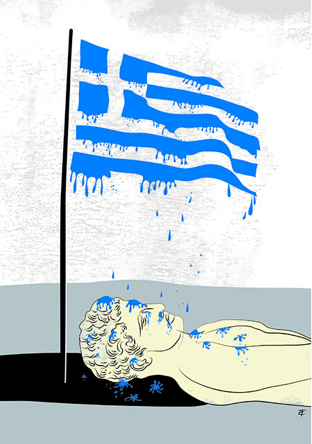 Tragédie grecque