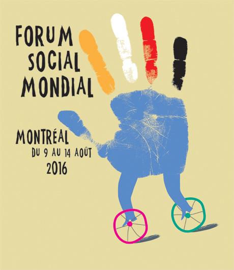 Forum social 2016