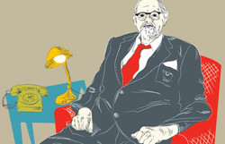 Arthur Lower
